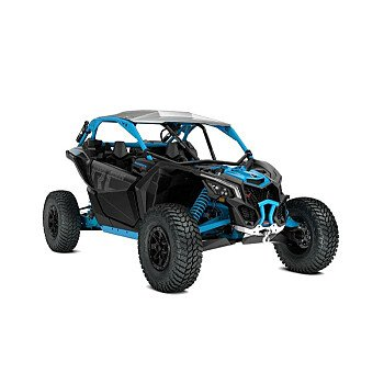 2019 Can-Am Maverick 900 X3 X rc Turbo R for sale 200724440