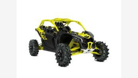 2019 Can-Am Maverick 900 X3 X mr Turbo R for sale 200652436