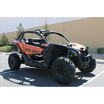 2019 Can-Am Maverick 900 X3 X ds Turbo R for sale 200657696