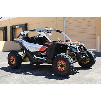 2019 Can-Am Maverick 900 X3 X rs Turbo R for sale 200657771