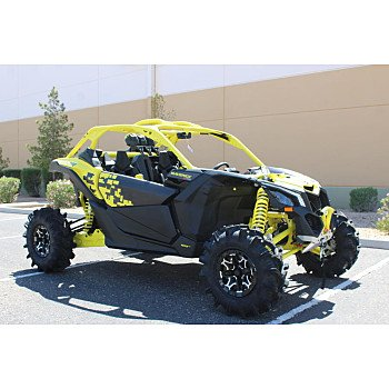 2019 Can-Am Maverick 900 X3 X mr Turbo R for sale 200657781