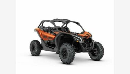 2019 Can-Am Maverick 900 X3 X ds Turbo R for sale 200661781