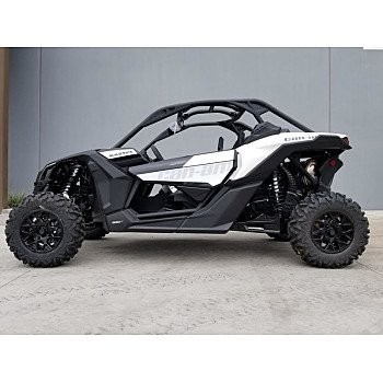 2019 Can-Am Maverick 900 X3 Turbo for sale 200666779