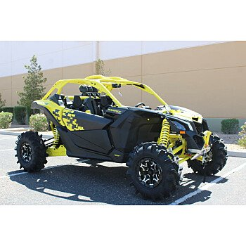 2019 Can-Am Maverick 900 X3 X mr Turbo R for sale 200671553