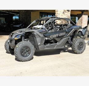 2019 Can-Am Maverick 900 X3 X ds Turbo R for sale 200672289