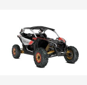 2019 Can-Am Maverick 900 X3 X rs Turbo R for sale 200677436