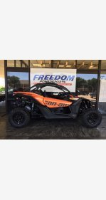 2019 Can-Am Maverick 900 X3 X ds Turbo R for sale 200680262