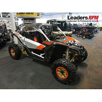 2019 Can-Am Maverick 900 for sale 200684707