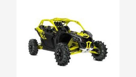 2019 Can-Am Maverick 900 X3 X mr Turbo R for sale 200694427