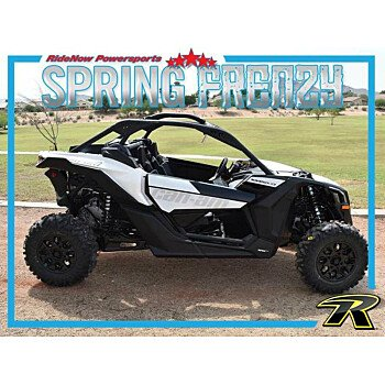 2019 Can-Am Maverick 900 X3 Turbo for sale 200697496