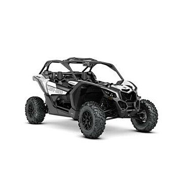 2019 Can-Am Maverick 900 X3 Turbo for sale 200705750