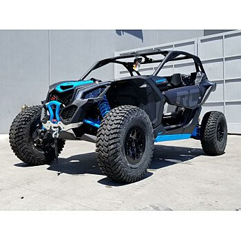2019 Can-Am Maverick 900 X3 X rc Turbo for sale 200705835