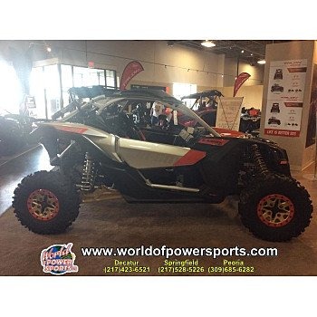 2019 Can-Am Maverick 900 X3 X rs Turbo R for sale 200708341
