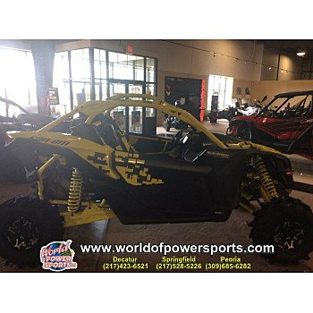 2019 Can-Am Maverick 900 X3 X mr Turbo R for sale 200708344