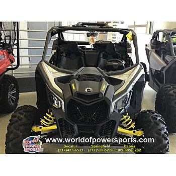 2019 Can-Am Maverick 900 X3 Turbo for sale 200711669
