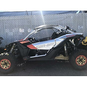 2019 Can-Am Maverick 900 for sale 200714434