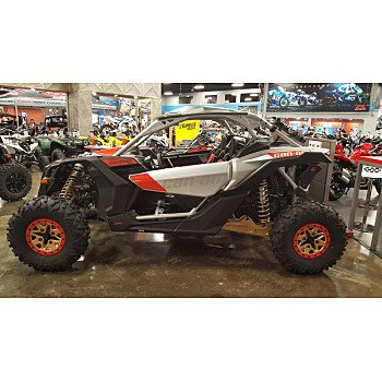 2019 Can-Am Maverick 900 for sale 200716069
