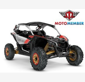 2019 Can-Am Maverick 900 X3 X rs Turbo R for sale 200719779