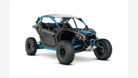 2019 Can-Am Maverick 900 X3 X rc Turbo R for sale 200719810
