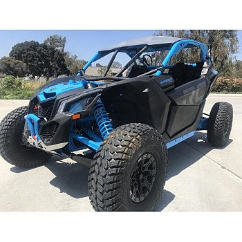 2019 Can-Am Maverick 900 for sale 200729176
