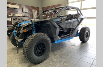 2019 Can-Am Maverick 900 X3 X RC Turbo for sale 200732444