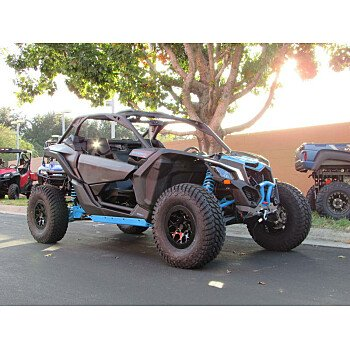 2019 Can-Am Maverick 900 X3 X RC Turbo for sale 200744861