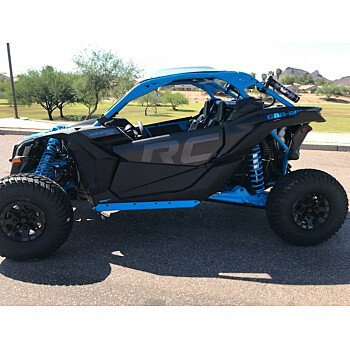 2019 Can-Am Maverick 900 X3 X rc Turbo R for sale 200759131