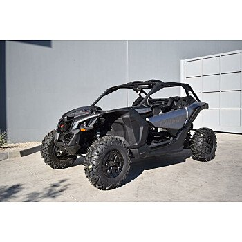 2019 Can-Am Maverick 900 X3 X ds Turbo R for sale 200760037