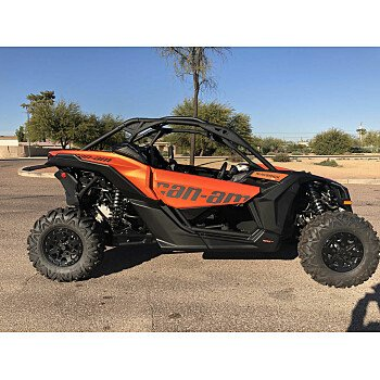 2019 Can-Am Maverick 900 X3 X ds Turbo R for sale 200763317