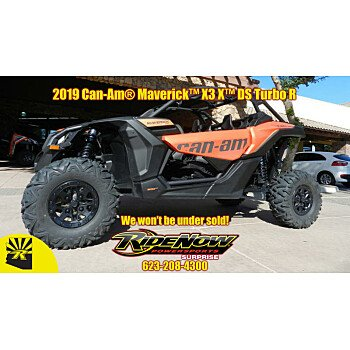 2019 Can-Am Maverick 900 X3 X ds Turbo R for sale 200765641