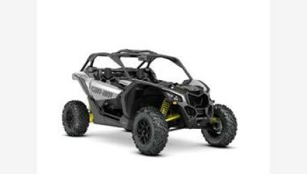 2019 Can-Am Maverick 900 X3 Turbo for sale 200766397