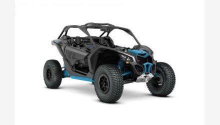 2019 Can-Am Maverick 900 X3 X RC Turbo for sale 200818097