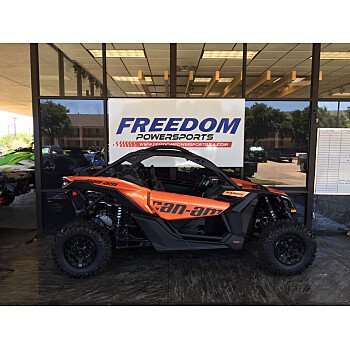 2019 Can-Am Maverick 900 X3 X ds Turbo R for sale 200830279