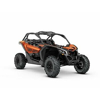 2019 Can-Am Maverick 900 X3 X ds Turbo R for sale 200832021