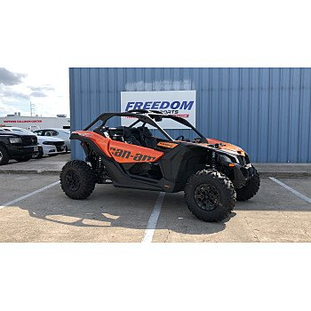 2019 Can-Am Maverick 900 X3 X ds Turbo R for sale 200832360
