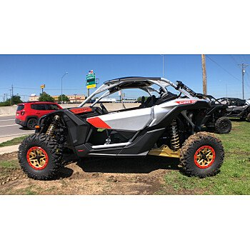 2019 Can-Am Maverick 900 X3 X rs Turbo R for sale 200832370