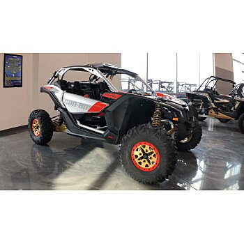 2019 Can-Am Maverick 900 X3 X rs Turbo R for sale 200832965