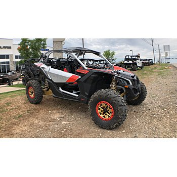 2019 Can-Am Maverick 900 X3 X rs Turbo R for sale 200832999