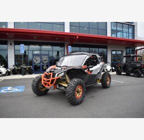 2019 Can-Am Maverick 900 X3 X rs Turbo R for sale 200844703