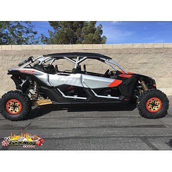 2019 Can-Am Maverick MAX 1000R for sale 200632785