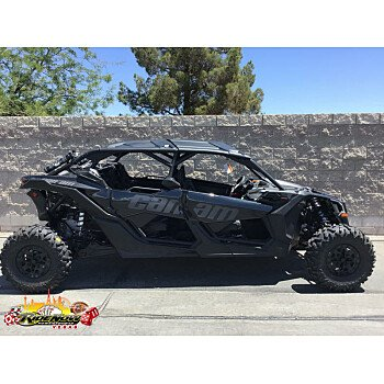 2019 Can-Am Maverick MAX 1000R for sale 200634701