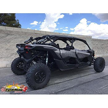 2019 Can-Am Maverick MAX 1000R for sale 200634705
