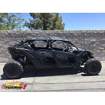 2019 Can-Am Maverick MAX 1000R for sale 200634709