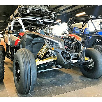2019 Can-Am Maverick MAX 1000R for sale 200640283
