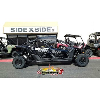 2019 Can-Am Maverick MAX 1000R for sale 200662649