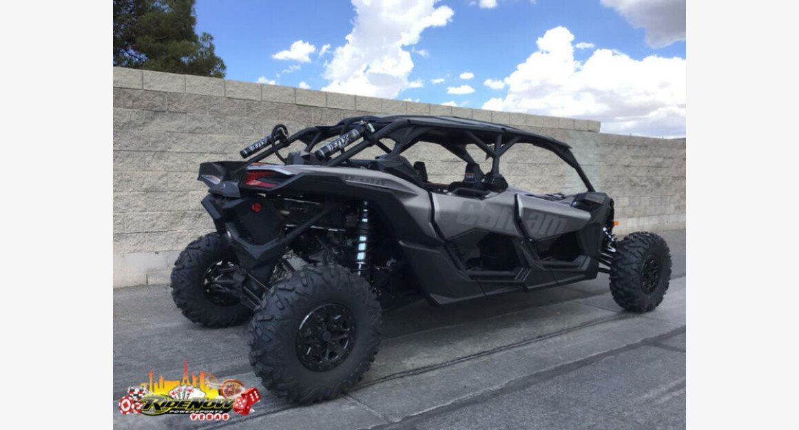 2019 Can-Am Maverick MAX 1000R for sale 200663927