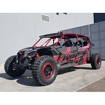 2019 Can-Am Maverick MAX 1000R for sale 200669293
