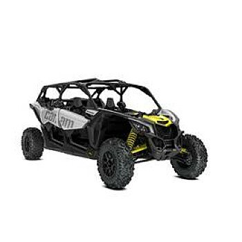 2019 Can-Am Maverick MAX 1000R for sale 200678701