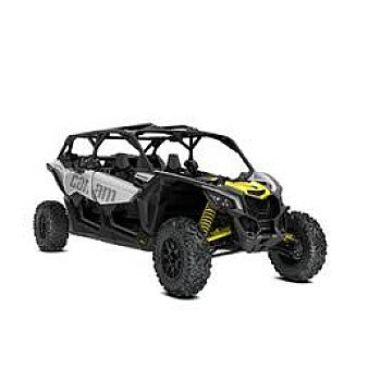 2019 Can-Am Maverick MAX 1000R for sale 200680751
