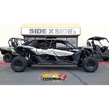 2019 Can-Am Maverick MAX 1000R for sale 200689571